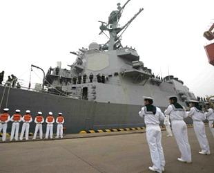 Die Aktivitäten zur Feier des 60. Jubiläums der Marine der chinesischen Volksbefreiungsarmee wurden am Montagnachmittag eröffnet.