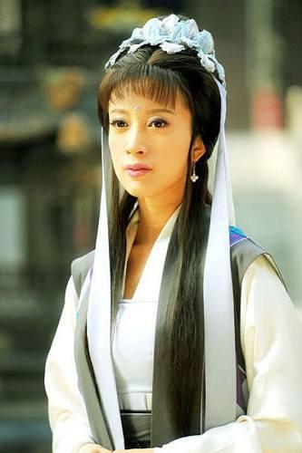 Fernsehserie über die schönheit in der blühenden tang dynastie