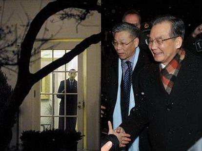 'Kopenhagen ist zu wichtig, um zu scheitern', sagte Chinas Unterhändler Ju Qingtai. Mehr als 100 Staats- und Regierungschefs übernehmen heute die Schlussverhandlungen. Ziel waren Treibhausgas-Reduzierungen und hinreichende Finanzhilfen für die Entwicklungsländer.
