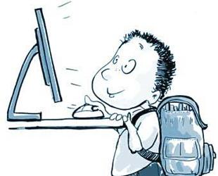 informationen im internet bilder