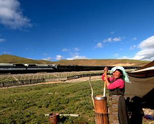 Tibetische Kultur: Von Fremden zu Alltäglichen