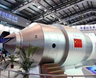 Im dritten und vierten Quartal 2011 sollen 'Tiangong 1' sowie der unbemannte Raumtransporter 'Shenzhou 8' nacheinander ins All geschickt und erste Kopplungsmanöver durchgeführt werden.