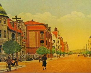 Qingdao Deutschland
