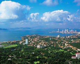 Schönes Qingdao