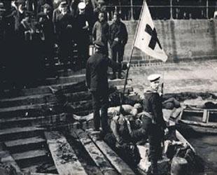 Nach dem missglückten Huanghuagang-Aufstand, kam es noch im selben Jahr zum Wuchang-Aufstand. Einige Revolutionäre wollten das Ziel des Aufstands in die Einzugsgebiete des Jangtse verlegen und planten einen weiteren Aufstand in den Provinzen Hubei und Hunan.