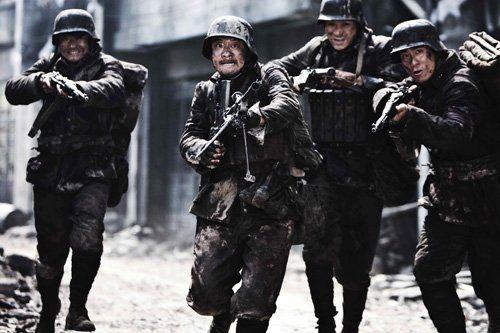 Japanische Kriegsfilme