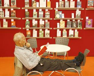 Die Frankfurter Buchmesse 2011 wird von 12. bis 16. Oktober abgehalten. Informationen des Buchinformationszentrums zufolge gibt es bei der diesjährigen Messe drei Hauptaspekte, die man aufmerksam verfolgen sollte.