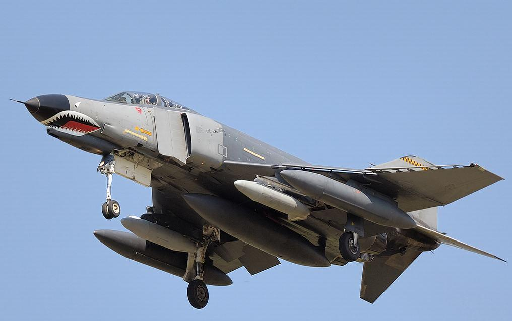 Kampfjets Heute