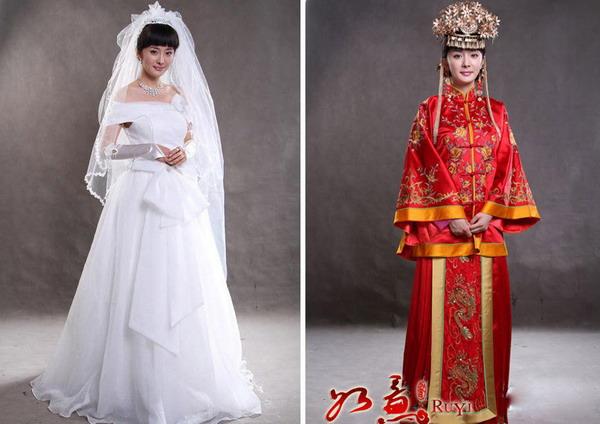 Bilder - german.china.org.cn - Schauspielerin in traditioneller ...