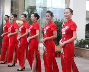 Heute wird das Bo'ao Asien-Forum in der südchinesischen Inselprovinz Hainan offiziell eröffnet. Alle Vorbereitungen konnten pünktlich und in vollem Umfang abgeschlossen werden.