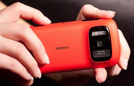 die besten kamera handys