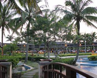 Heute Abend wird auf der südchinesischen Insel Hainan das Abschlussbankett des Bo'ao Asien-Forums stattfinden.