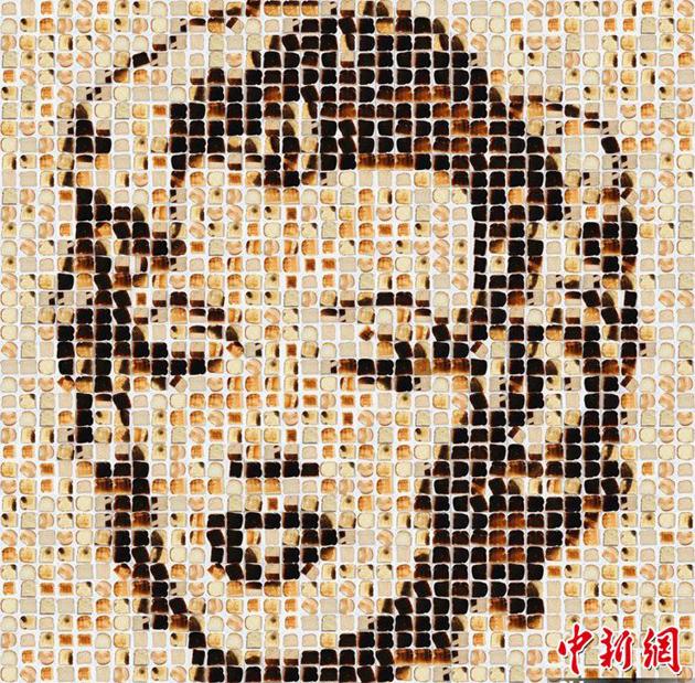 Künstler In Essen bilder german china org cn elektronisches essen künstler