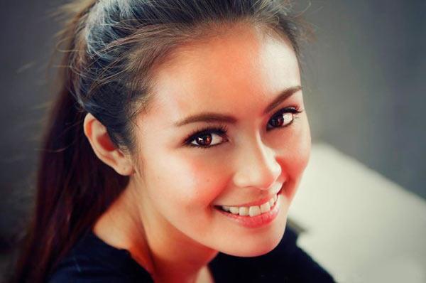 Philippinische Frauen - Philippinische Frau kennenlernen