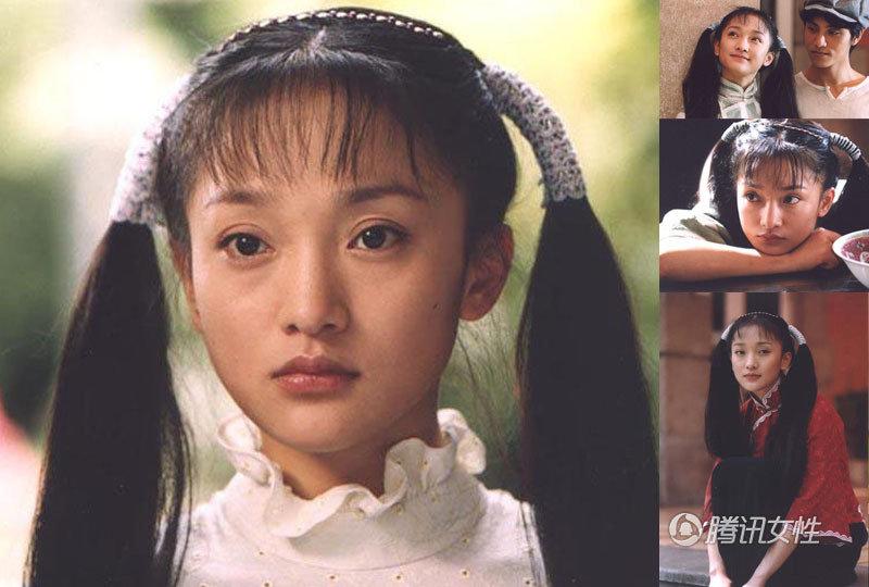 Kultur - german.china.org.cn - Die klassischen Looks der