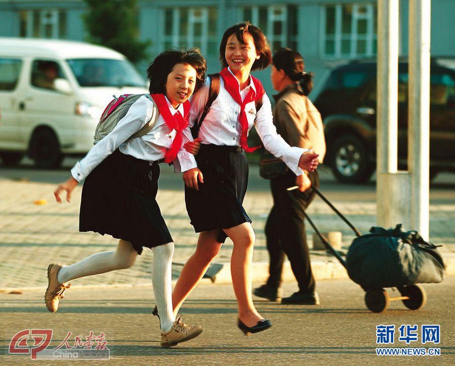 Frauen aus nordkorea kennenlernen