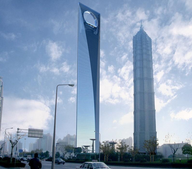 World Financial Center Building B