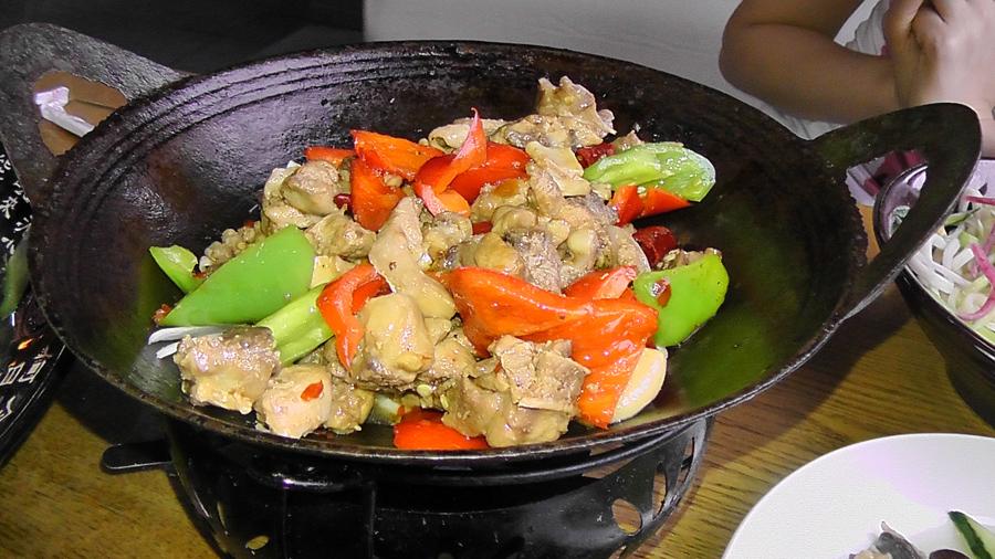 Kultur - german.china.org.cn - Die chinesische Küche aus der ...