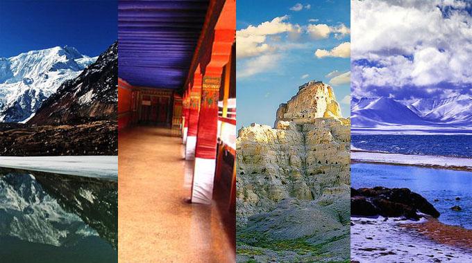Tibet gehört zu den beliebtesten Reisedestinationen in China, doch was genau sind die Orte, die kein Reisender verpassen sollte, wenn er in diese bizarre und unglaublich schöne Provinz fährt? Hier sind die Top-Ten-Reisetipps für Tibet.