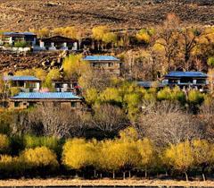 Nyingchi, auf chinesisch Linzhi, liegt im Südosten der autonomen Region Tibet. Es ist am unteren Ende des Flusses Yarlung Zangbo gelegen und ist mit einem milden Klima und einer faszinierenden Landschaft gesegnet.