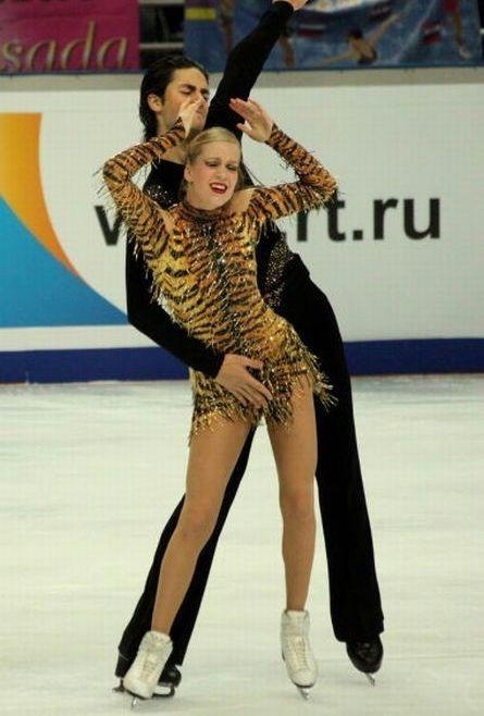 Die lustigsten Sportmomente_China.org.cn