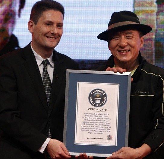 Guinness-Weltrekord frs Deutsche Herzzentrum Berlin
