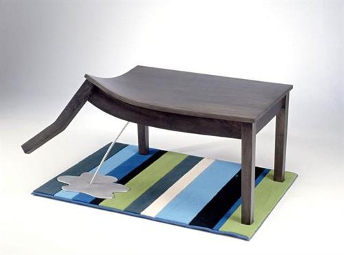 bilder kreative m bel so macht wohnen spa. Black Bedroom Furniture Sets. Home Design Ideas