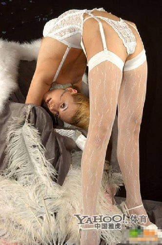Nude Flex Kontorsion Galerien