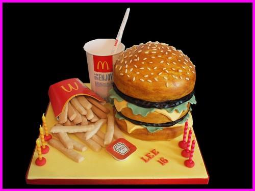 Bilder - german.china.org.cn - Die seltsamsten Kuchen der Welt
