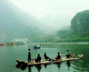 Die zehn sch?nsten Landschaftsgebiete im Süden Beijings