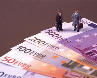 Eurokrise: DAX f?llt weiter, Trendwende in Deutschland?
