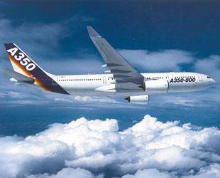 Der neue zweistrahlige Langstrecken-Airbus A350 wird voraussichtlich im Juni oder Juli seinen Erstflug absolvieren. Dies teilte der China-Sprecher des europäischen Flugzeugherstellers Airbus in Beijing mit.