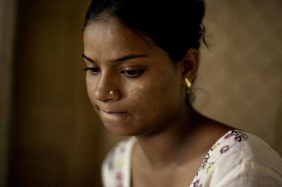 Prostitution Indien