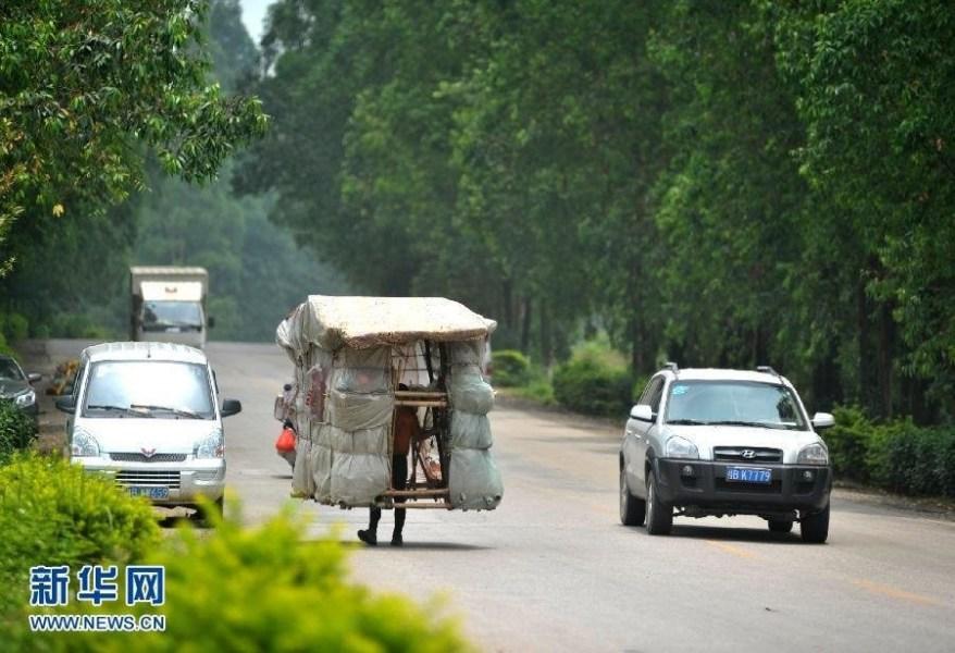 china wanderarbeiter setzt auf. Black Bedroom Furniture Sets. Home Design Ideas