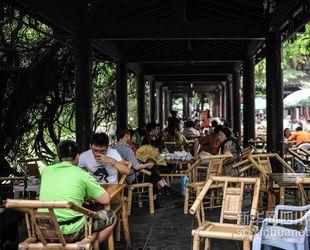 Chengdu: Die glückliche Metropole
