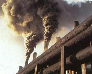 China will Gesundheitsrisiko Luftverschmutzung beobachten