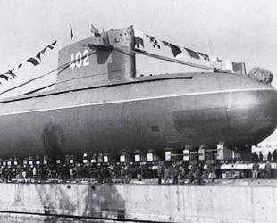 Die wichtigsten Ereignisse in der Entwicklung des chinesischen Atom-U-Boots