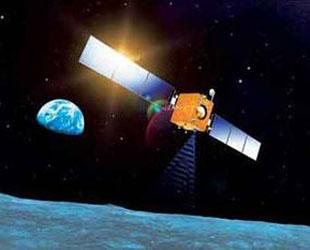 Chinas Raumsonde 'Chang'e 2' fliegt weiter in die Tiefe des Weltraums. Angaben der chinesischen Raumfahrtbehörden zufolge hat der am 1. Oktober 2010 gestartete Satellit bis Sonntagmittag bereits eine Strecke von 50 Millionen Kilometern zurückgelegt