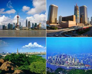 Die jährliche Rangliste der wettbewerbsfähigsten Städte in China wartet dieses Jahr mit einer Überraschung auf. Zum ersten Mal konnte eine Stadt Hong Kong vom Spitzenplatz verdrängen.