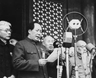 Heute, am 26. Dezember, wäre der 120. Geburtstag von Mao Zedong, einem der wichtigsten Gründer der Chinesischen Kommunistischen Partei, der Chinesischen Volksbefreiungsarmee sowie der Volksrepublik China.