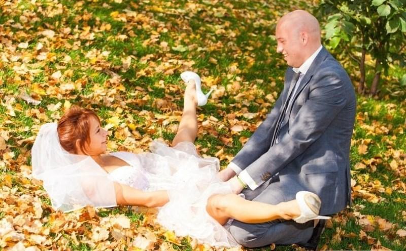 Kreative Ideen Fur Hochzeitsfotos China Org Cn