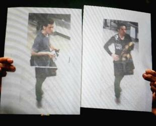 Am 11. März hat Interpol bei einer Pressekonferenz im Hauptquartier in Lyon (Frankreich) bekannt gegeben, dass die Identität des zweiten Passagiers mit einem gestohlenen Pass an Bord des vermissten Malaysia Airlines Flugs festgestellt worden sei.