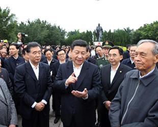 Mit großer Leidenschaft sprechen chinesische Internet-Nutzer über die eigenen Ziele und die Beziehung zum 'Chinesischen Traum'. Der Begriff warf im chinesischen Cyberspace heftige Wellen, nachdem ihn Xi Jinping, Generalsekretär des Zentralkomitees der KP Chinas benutzte, um mit ihm die 'große Erneuerung' der chinesischen Nation zu umschreiben.