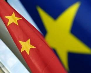 China ver?ffentlicht Grundsatzpapier über Zusammenarbeit zwischen China und EU