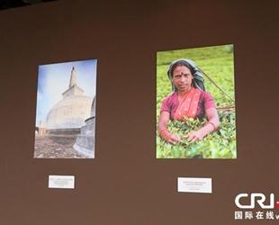 Fotoausstellung 'Asiens Sch?nheit entdecken' in Bo'ao er?ffnet