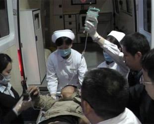 Die Explosion auf dem Südbahnhof in Ürümqi im nordwestchinesischen Uigurischen Autonomen Gebiet Xinjiang war nach Angaben der Polizei ein Terroranschlag. Zudem konnten weitere Details ermittelt werden.