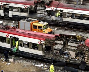 Die Zuganschläge in der spanischen Hauptstadt Madrid waren eine Serie von zehn durch islamistische Terroristen ausgelösten Bombenexplosionen am 11. März 2004.