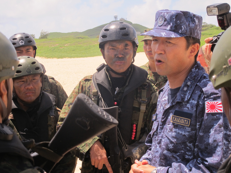 International - german.china.org.cn - RIMPAC 2014: amphibische ...