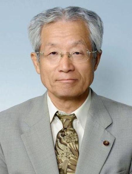 Japanischer Politiker