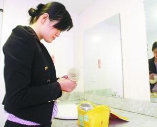 90 Prozent der chinesischen Arbeitgeber stellen keine Stillr?ume zur Verfügung
